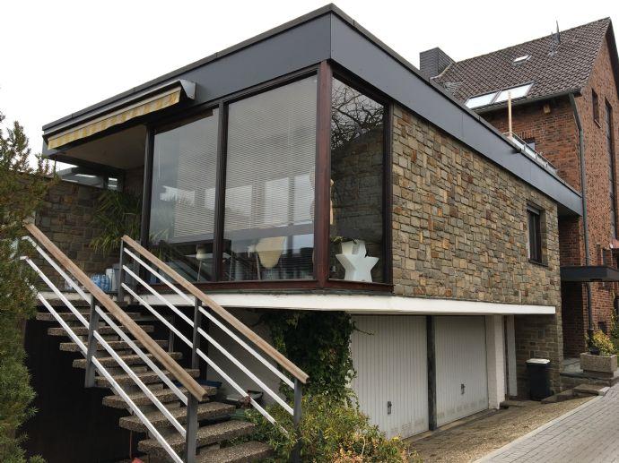 3 Zimmer Wohnung Hochparterre Mit Terrasse Und Garten
