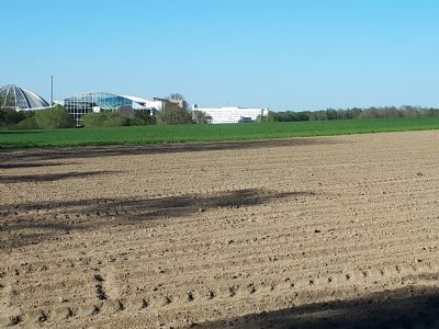 Erstklassiges Bauerwartungsland in Erding