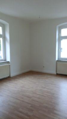 Wohnzimmer kleine Wohnung EG