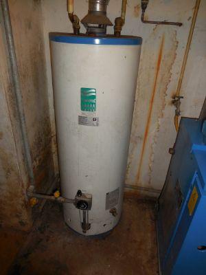 Boiler EG