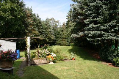 Herrliches Grundstück in Einfamilienhausgegend in ruhiger Lage von Oldenfelde