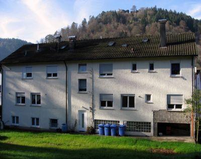 Bocksburgweg 3 Ansicht Ostseite