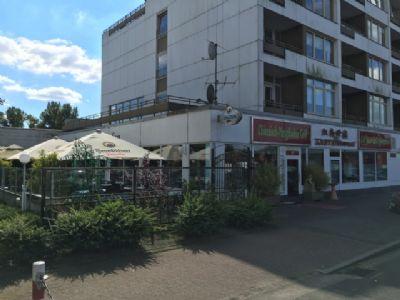 Außenansicht Restaurant