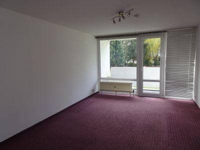 1-Zimmer-Wohnung mit Einbauküche in Heusenstamm