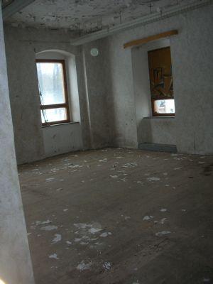 Raum im 2. OG