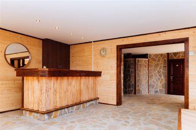 wellness und freizeitzentrum mit wohnung und doppelgarage in blaubeuren n he ulm club. Black Bedroom Furniture Sets. Home Design Ideas