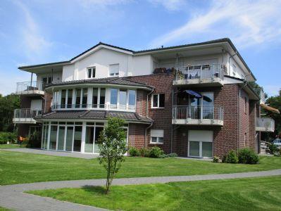 hasetal senioren wohnung mit 2 zkb balkon ebk im. Black Bedroom Furniture Sets. Home Design Ideas