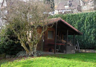 Gartenhütte 1