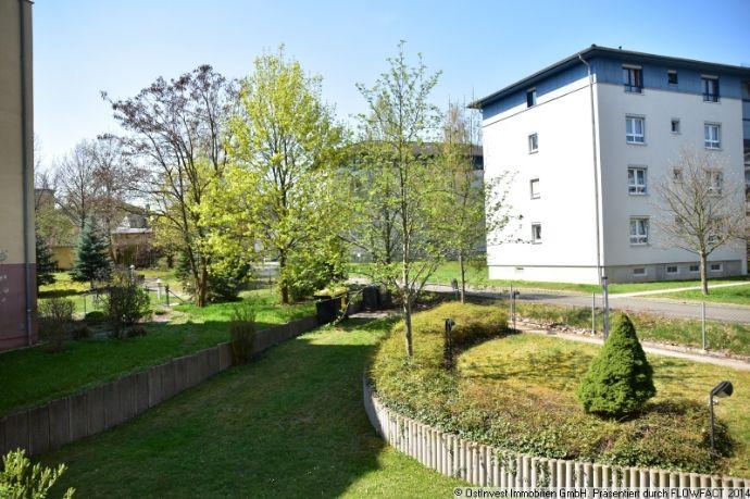 Fußboden Verlegen Zwickau ~ Direkt am schwanenteich! 2 raum wohnung mit balkon wohnung zwickau