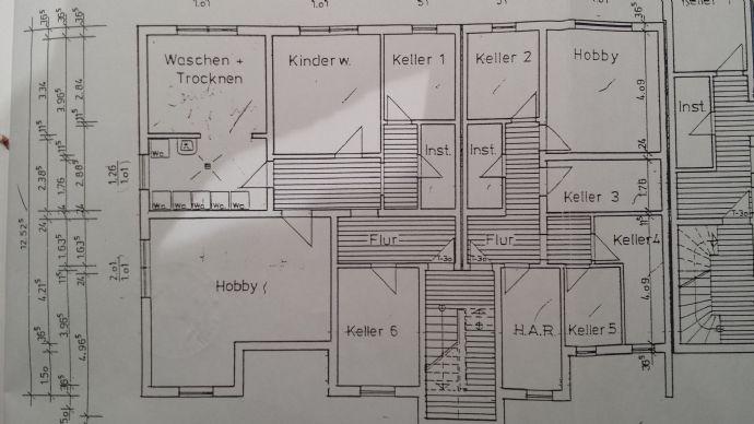 Wohnung Thomasberg Duderstadt