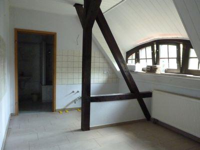 dachgescho wohnung in jugendstil villa wohnung werdau 2xhw83s. Black Bedroom Furniture Sets. Home Design Ideas