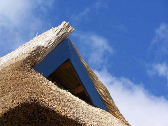 reetdachhaus alte klinker wir bauen es. Black Bedroom Furniture Sets. Home Design Ideas