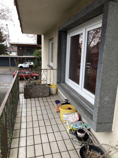 Fr Mooswald 2 Zimmer Wohnung Etagenwohnung Freiburg 2nstd4g