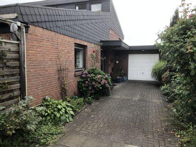 Ein Schmuckstück! EFH mit Garten in Delmenhorst