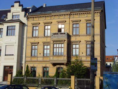Dessau Roßlau Hochwertige 3 Raum Maisonettewohnung Mit Balkon