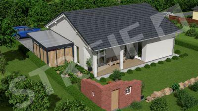 barrierefreies wohnen eigentum statt mietwohnung alters ruhesitz in waldrandn he haus. Black Bedroom Furniture Sets. Home Design Ideas