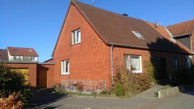 DHH in Drakenburg, ideal für Gartenliebhaber