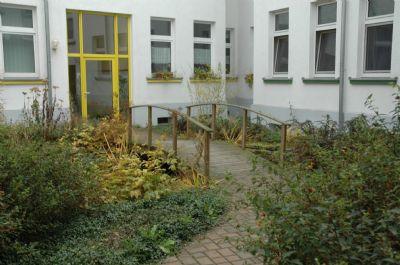 Pfeifferstr. 18, Innenhof