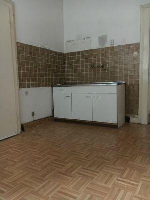 Küche - Whg. EG links