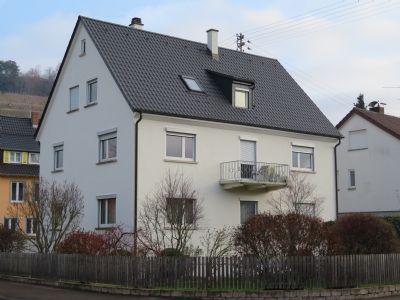 gro z giges zweifamilienhaus im wohngebiet sch zweifamilienhaus metzingen w rtt 2cu3x4m. Black Bedroom Furniture Sets. Home Design Ideas