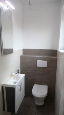 Gäste WC Beispiel
