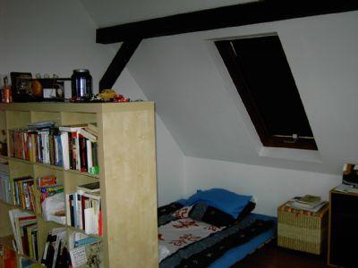 interessantes dachstudio wohnung heidelberg 2j2e83a. Black Bedroom Furniture Sets. Home Design Ideas