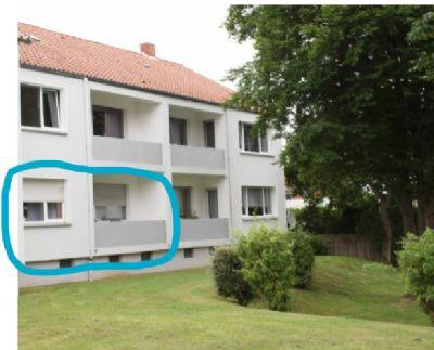 Eigentumswohnung mit Südbalkon in Minden