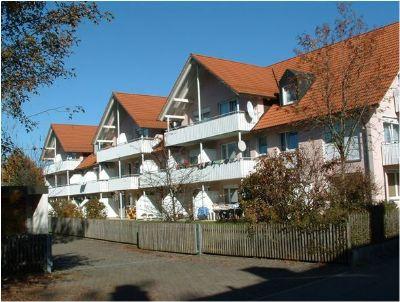 Wohnung in Mindelheim
