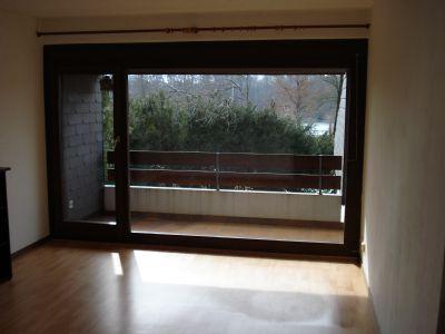 Bild 8 Gäste Zimmer mit Balkon Rheinseite Süden