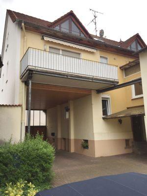 4-Zimmer-Wohnung in Münster b. Dieburg