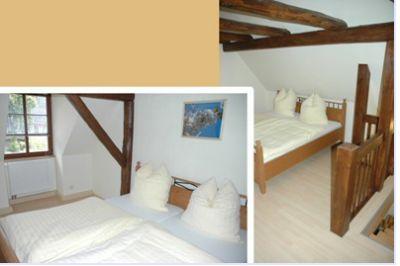 ferienwohnung ii im ferienhaus schlag ferienhaus naumburg an der saale buchen. Black Bedroom Furniture Sets. Home Design Ideas