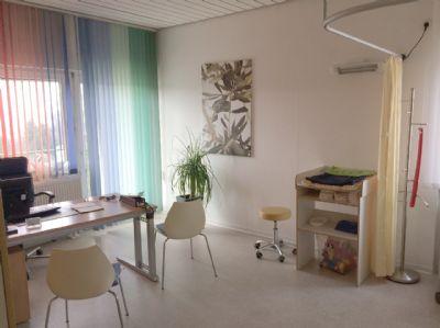 Büro / Behandlungszimmer