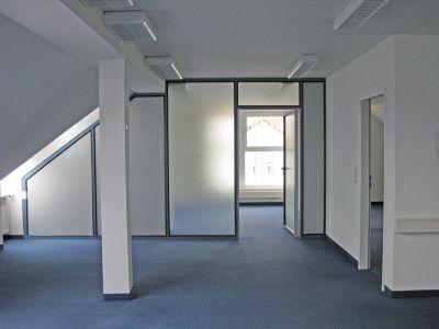 Beispiel Bürofläche