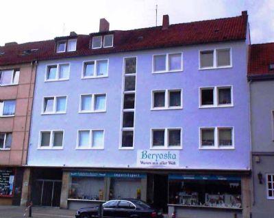 Laden und oder Büroflächen Iburger Straße Büro