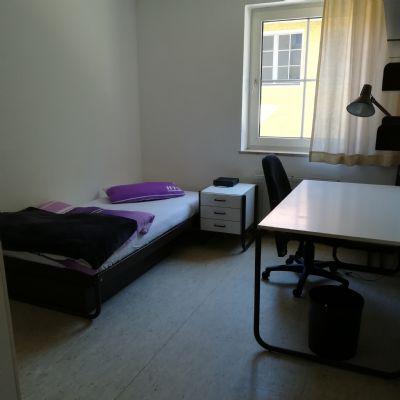 Top Lage, Appartment im Studentenwohnheim St. Nicola zu vermieten