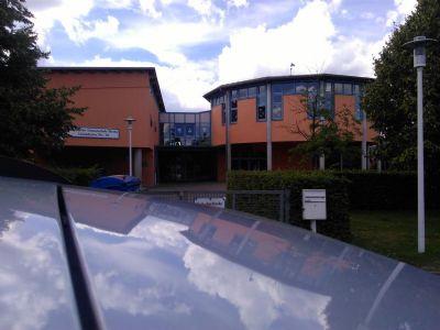 moderne Grundschule