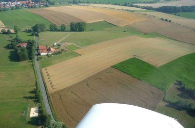 wohnen mit Pferden in Niedersachsen