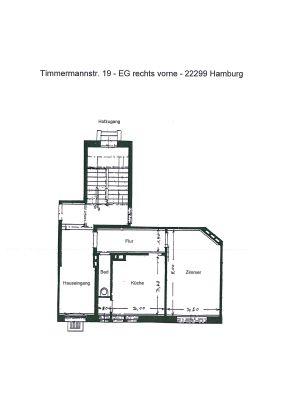 zwischen lattenkamp und stadtpark ist eine superlage etagenwohnung hamburg 2cc8n4c. Black Bedroom Furniture Sets. Home Design Ideas