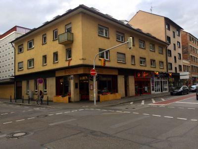 Toplage 3 Zimmer-Wohnung (WG-Neugründung) in UNI-NÄHE (3 Min. zu Fuß)