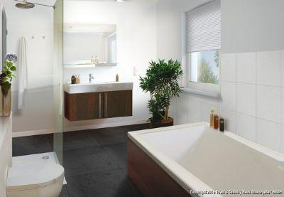 Vorschlag Badezimmer