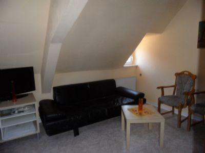 Dachzimmer 1
