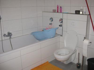 Badewanne/WC