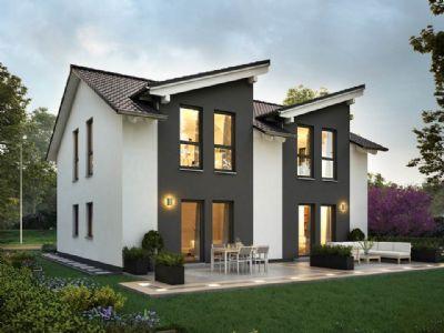 grillen im eigenem garten jetzt in das eigene heim doppelhaus mackenbach 2eux944. Black Bedroom Furniture Sets. Home Design Ideas