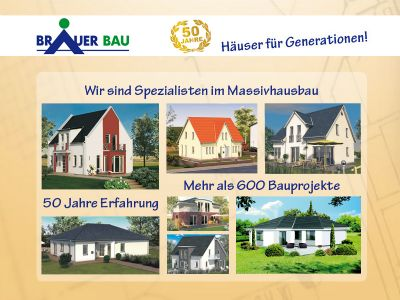 Brauer Bau GmbH