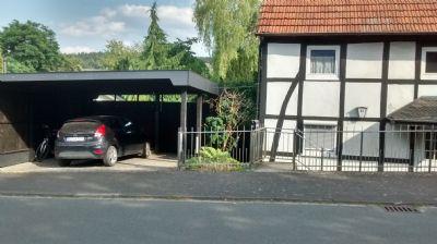 Fachwerkhaus in Warstein-Sichtigvor zu verkaufen