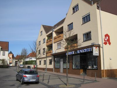Traumhafte 3-Zi-Whg in zentr. Lage in Rodg.-Ddh.