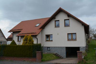 wohnhaus in der th ringischen rh n haus birx 2enws49. Black Bedroom Furniture Sets. Home Design Ideas