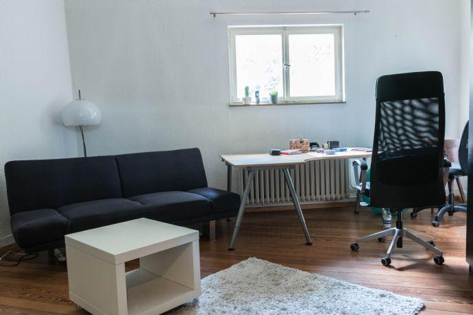 Studentenzimmer Wg In Tübingens Bester Wohnlage Frei