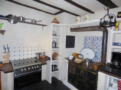 Küche FH