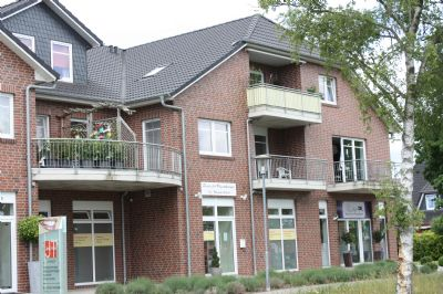 delmenhorst betreutes wohnen in famili rer und idyllischer wohnanlage heide huus 2 zimmer. Black Bedroom Furniture Sets. Home Design Ideas
